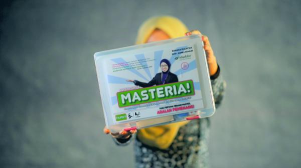 Masteria 1