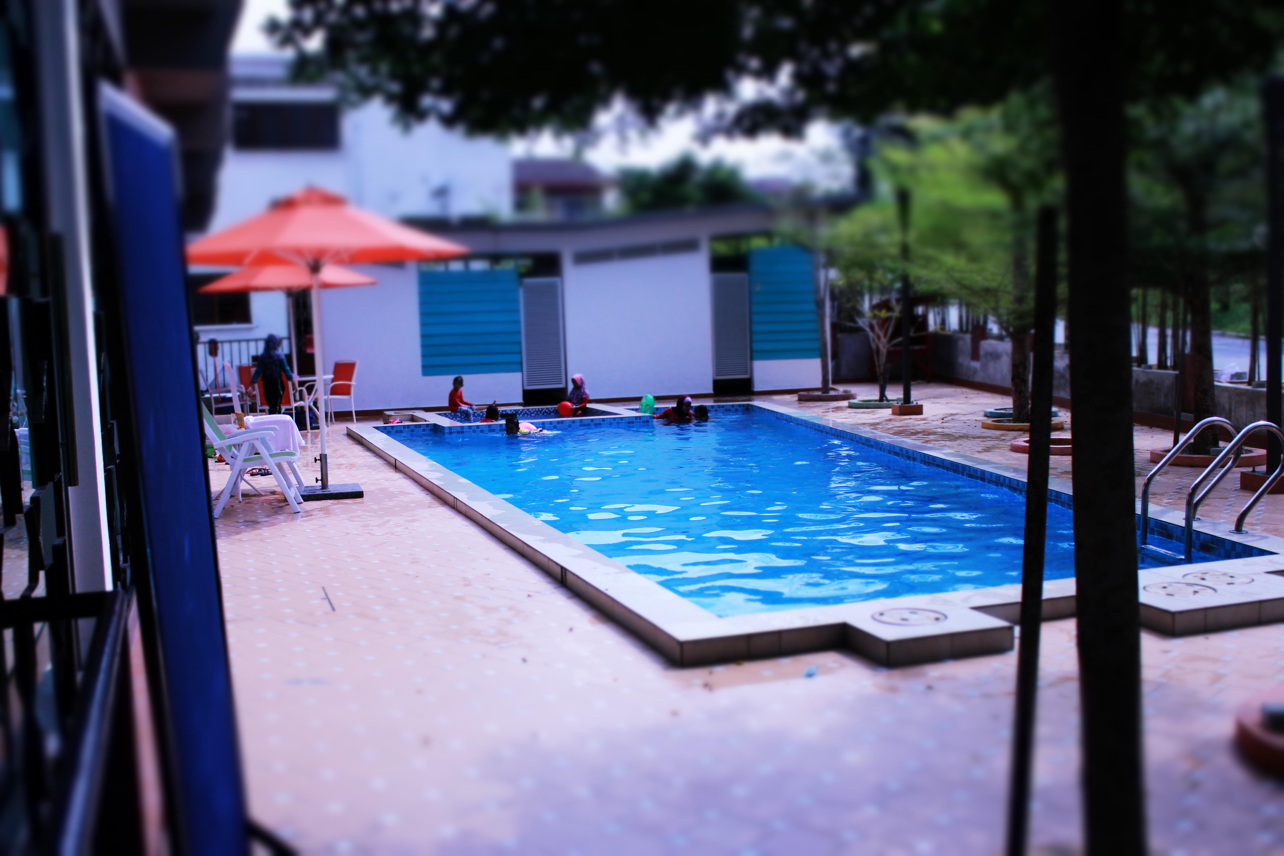 Langit Langi Butik Hotel Yang Best Di Port Dickson Miaqaisarahdotcom