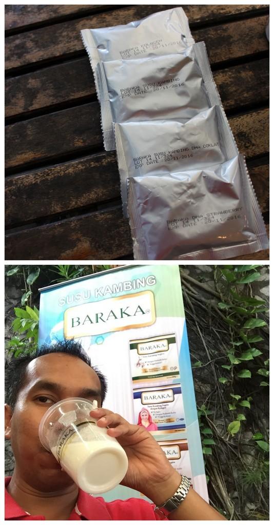 Baraka Susu Kambing2
