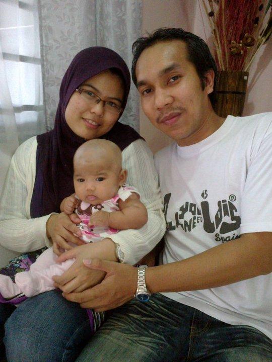 Mia ngan Ayah Ibu