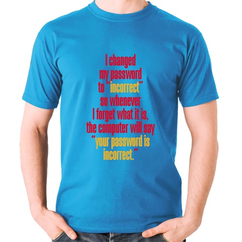 Printcious Humor Shirt