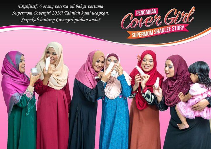 Cover Girl 2