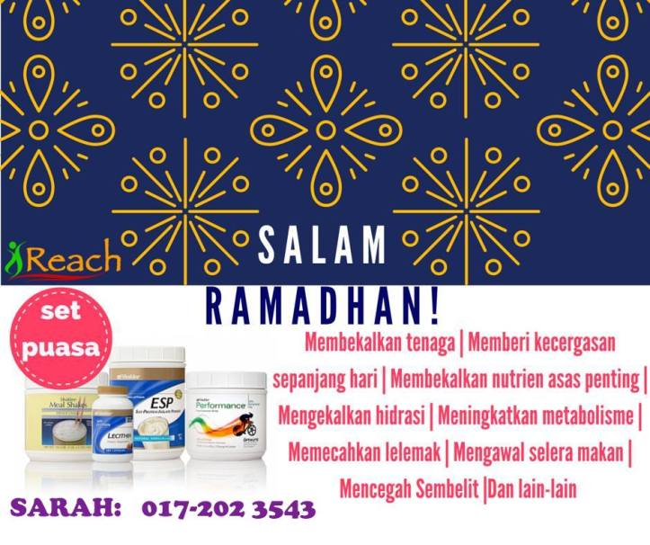 Ramadhan Set Edited