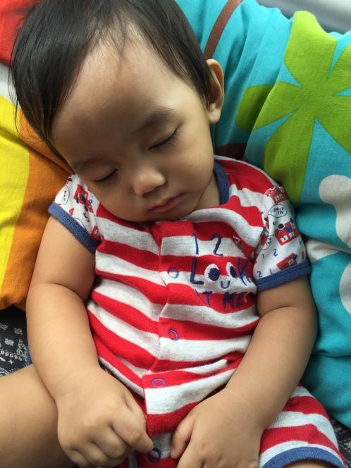 Khalif tidur