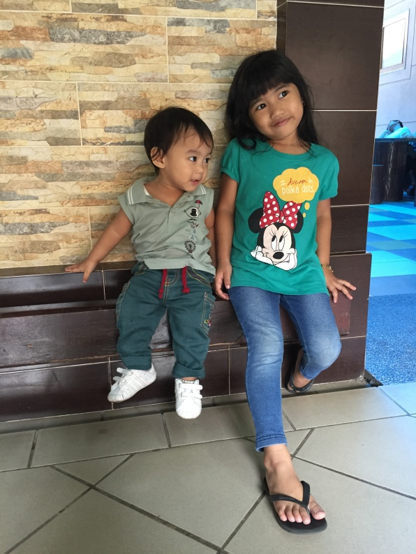 Mia & Khalif